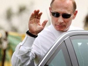 Rusya Devlet Başkanı Putin: Rusya'yı kimse korkutamaz