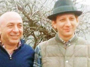 Kayyum atanan İmran Okumuş'un Babek Zencani ile fotoğrafı ortaya çıktı