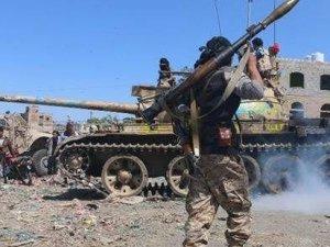 Yemen'de 7 ayda 5 bin kişi öldü!