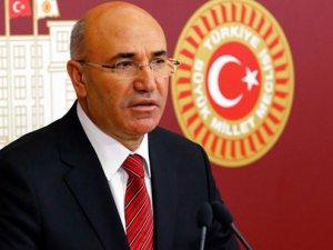CHP'den basın kanununda değişiklik teklifi