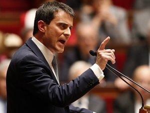Fransa Başbakanı: Teröristlerin kimyasal veya biyolojik silah kullanma riski var
