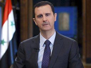 Esad: Seçimler terör bitince başlar