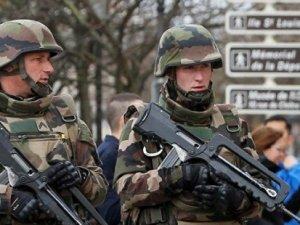 Suriye'ye kara harekatı başlıyor mu? Fransız komandoları Suriye yolcusu