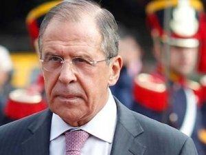 Rusya Dışişleri Bakanı Türkiye'ye geliyor