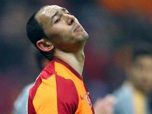 Umut Bulut Galatasaray'dan ayrılıyor