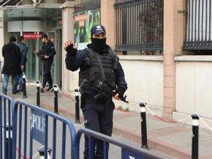 İstanbul Emniyet Müdür Yardımcısı Celal Yılmaz tutuklandı
