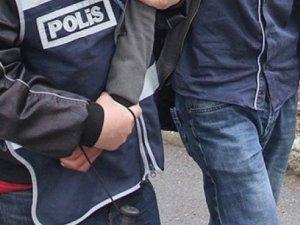 Kilis'te 3 IŞİD'li yakalandı