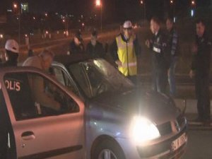 Tekirdağ'da zincirleme trafik kazası: 1 ölü