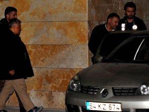 Uşak'taki 'Paralel Devlet Yapılanması' operasyonunda 4 tutuklama