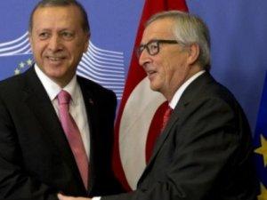 Financial Times: AB-Türkiye mülteci anlaşması zorda