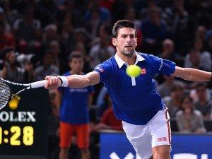 Djokovic yarı finalde Nadal'a rakip oldu