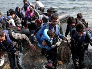 Obama'ya rağmen ABD'de mülteci yasa tasarısı geçti