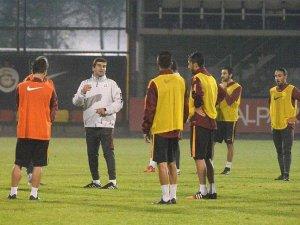 Galatasaray Antalyaspor'u konuk edecek