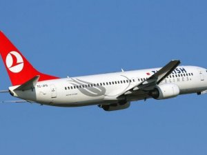THY personelleri için Mali'ye uçak gönderecek