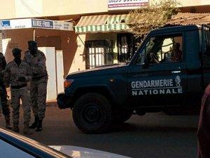 Güvenlik güçleri otelde!