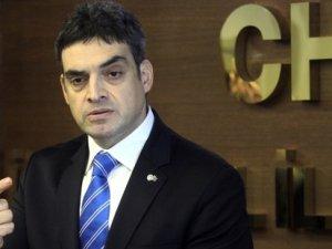 CHP Genel Başkan adayı Oran: Olağanüstü kurultay kaçınılmaz