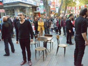 20. Uluslararası Ankara Tiyatro Festivali