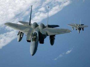 Rus savaş uçakları, İngiltere hava sahasını ihlal etti