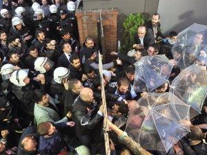Kanaltürk ve Bugün TV'de 172 kişiyi daha işten çıkarıldı
