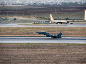 Suriye sınırında güvenli bölge için ilk adım atıldı
