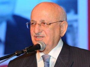 AKP'nin Meclis Başkan adayı frak siparişi verdi