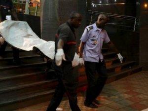 Mali'deki rehine krizi kanlı bitti
