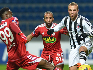 Beşiktaş liderliği korumak istiyor