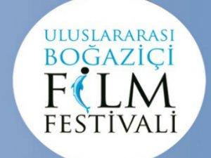 Boğaziçi Film Festivali başladı