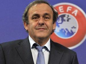 FIFA'dan 'Blatter ve Platini' raporu
