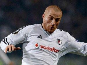 UEFA'dan Gökhan Töre'ye 2 maç ceza