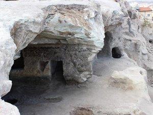 Kapadokya'da son bulunan yer altı şehri