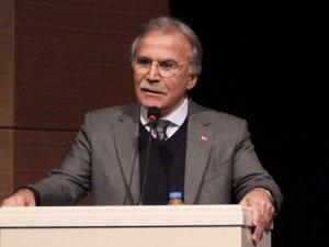 AK Partili Şahin'den yemin metni açıklaması