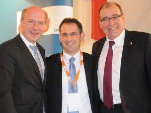 CDU iki Türk kökenli siyasetçiyi milletvekili adayı gösterdi