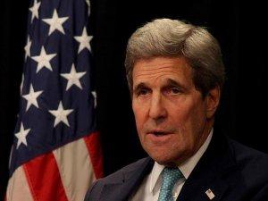 Filistinli gruplardan Kerry'nin Filistin ziyaretine tepki