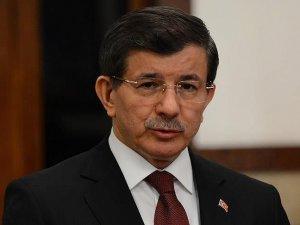 Başbakan Davutoğlu'ndan Bayırbucak mesaisi