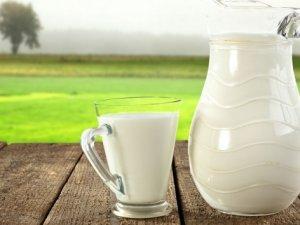 Süt fiyatları üreticiyi üzdü