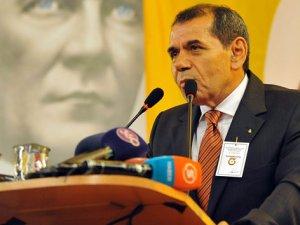 Özbek: Denizli'nin Galatasaray'ın yeni teknik direktörü olarak görev almasını istiyorum