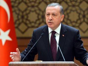 Erdoğan: Okullara, öğretmenlere saldıranları millet asla affetmeyecek