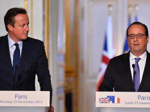 Güney Kıbrıs'taki üs Fransa için açılıyor