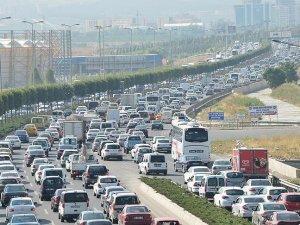 CHP'den Ankara trafiği için araştırma önergesi