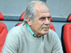 Mustafa Denizli: Güçlü ve zor bir görev bizi bekliyor
