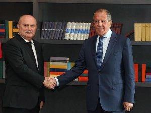 Lavrov'un Türkiye ziyaretinde konu başlıkları belli oldu