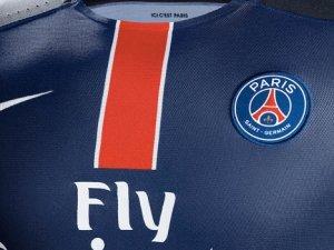 PSG'den Paris forması