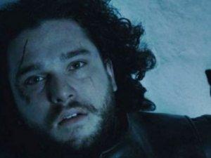 Game of Thrones'un yeni sezon afişinde Jon Snow sürprizi