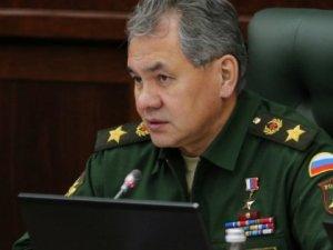 Rusya'dan açıklama: Sınır ihlali yok