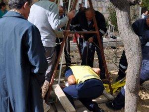 40 yaşındaki işçi 14 günlük yaşam mücadelesini kaybetti