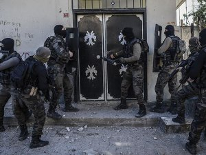 Nusaybin'de 18 terörist etkisiz hale getirildi