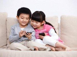 Akıllı telefon beyin gelişimini olumsuz etkiliyor