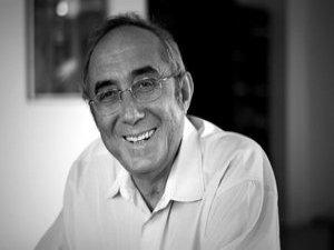 Ataol Behramoğlu, 50. sanat yılını kutluyor