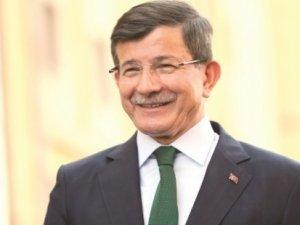 Başbakan Davutoğlu, 64.hükümet kabinesini açıkladı